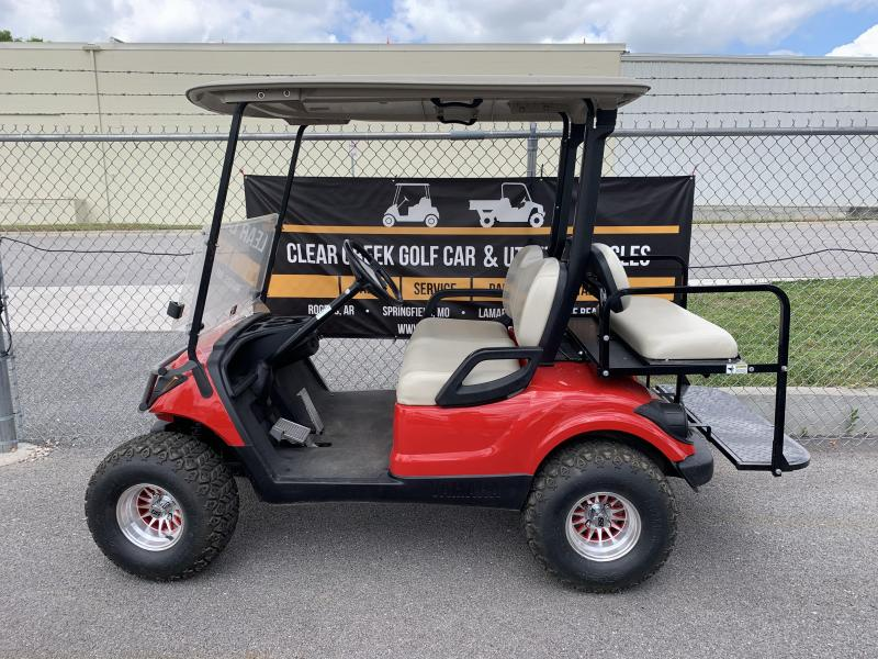 2012 Yamaha Yamaha YDREK Golf Cart