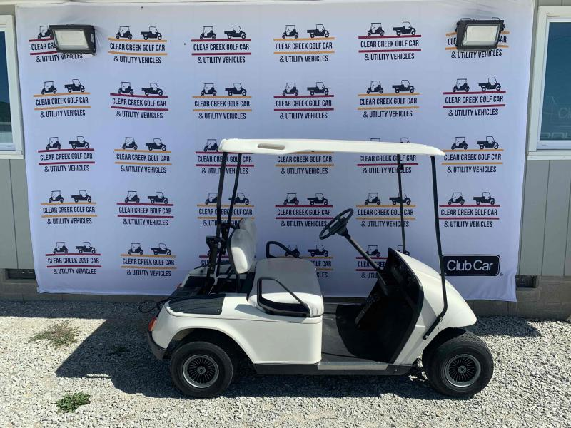 1994 E-Z-GO TXT Electric Golf Cart