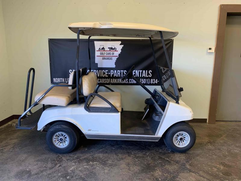 2010 Club Car DS Electric Golf Cart