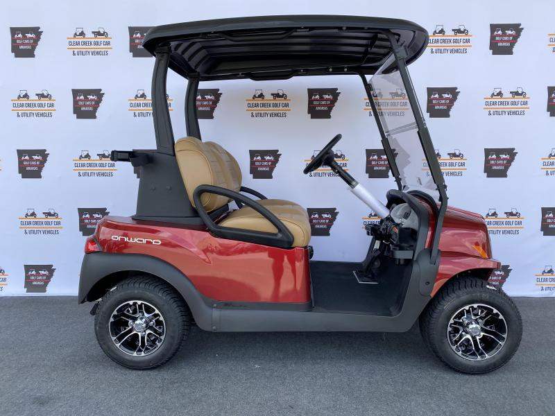 2022 Club Car Onward Electric Golf Cart