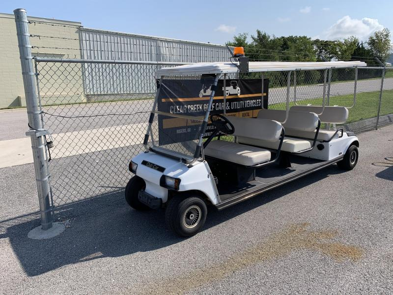 1993 Club Car Villager 6 Golf Cart