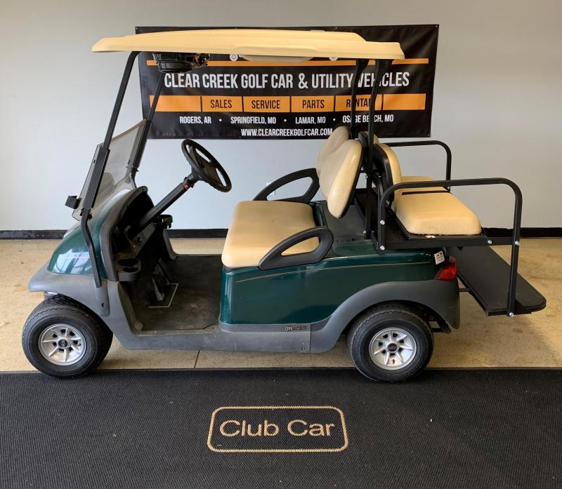 2004 Club Car Precedent Golf Cart