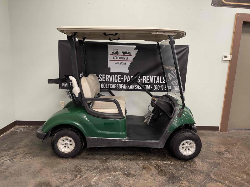 2012 Yamaha Electric Golf Cart