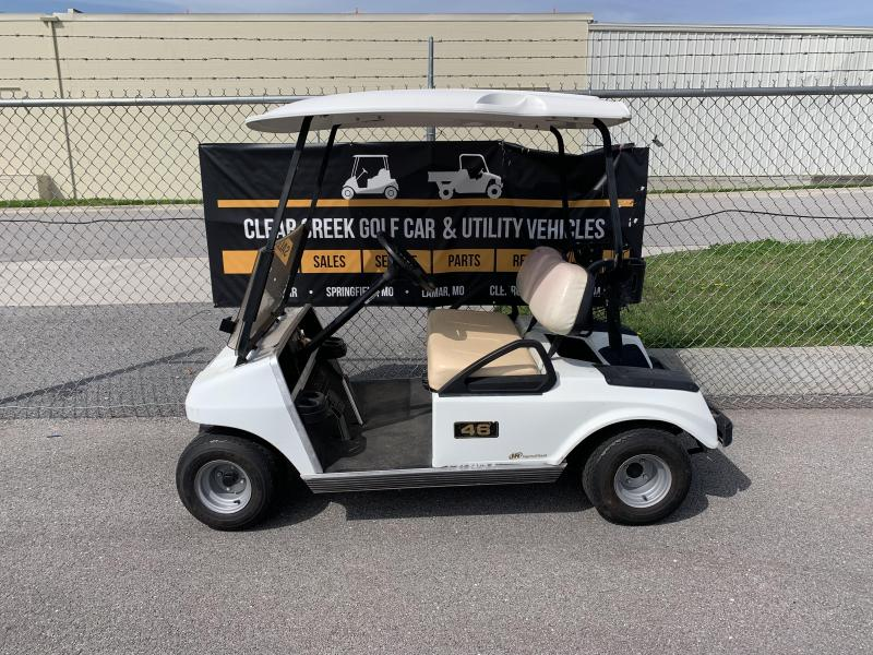 2008 Club Car DS Electric Golf Cart