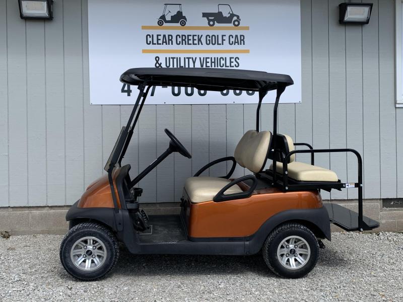 2016 Club Car 2016 Club Car Precedent Gas Golf Cart