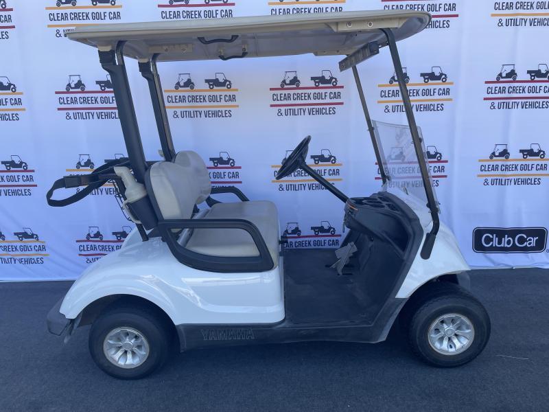 2008 Yamaha Drive Gas Golf Cart