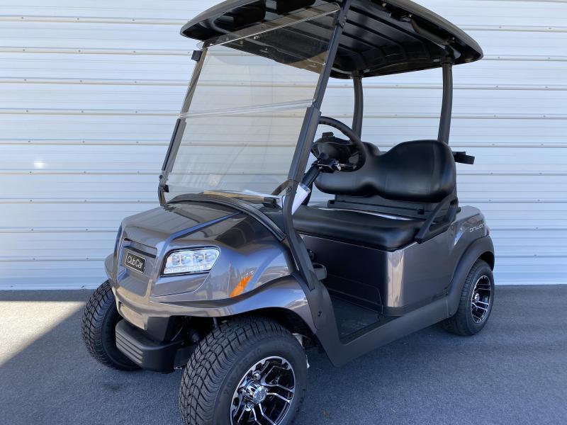 2021 Club Car Onward Electric Golf Cart
