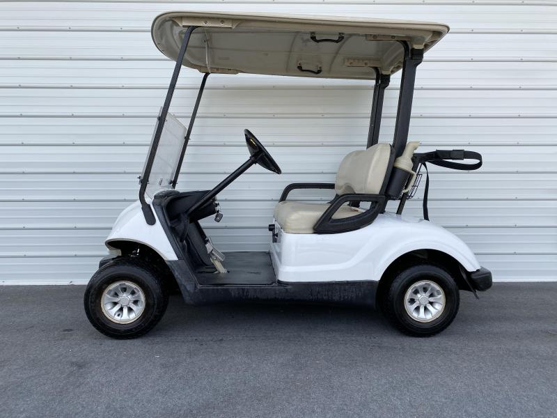 2012 Yamaha Drive Gas Golf Cart
