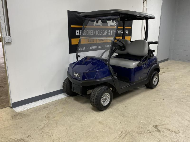 2018 Club Car 2018 Club Car Tempo 2 Passenger Gas Golf Cart