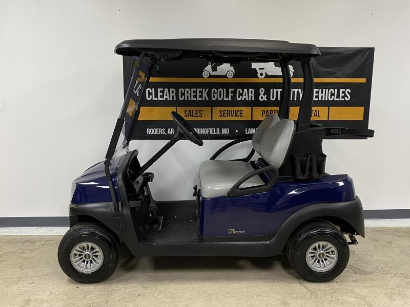 2018 Club Car 2018 Club Car Tempo 2 Passenger Gas Golf Cart