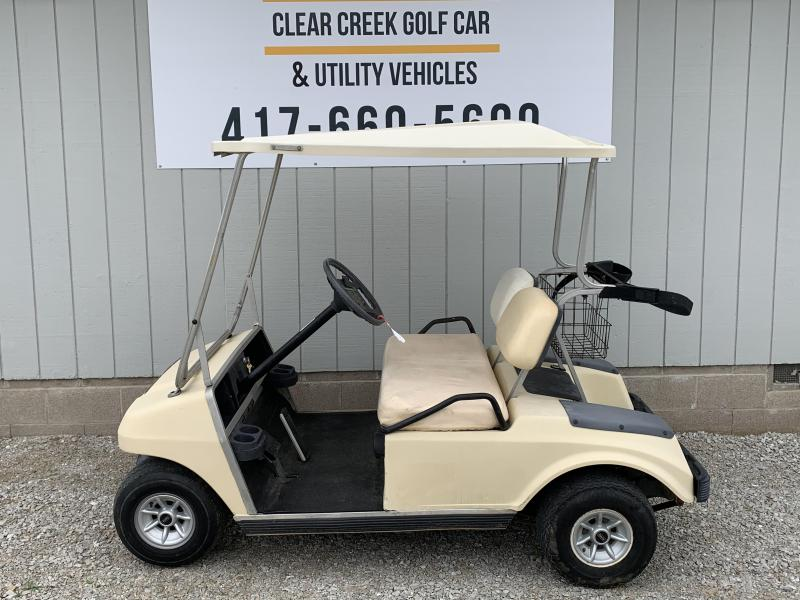 1993 Club Car DS Gas Golf Cart