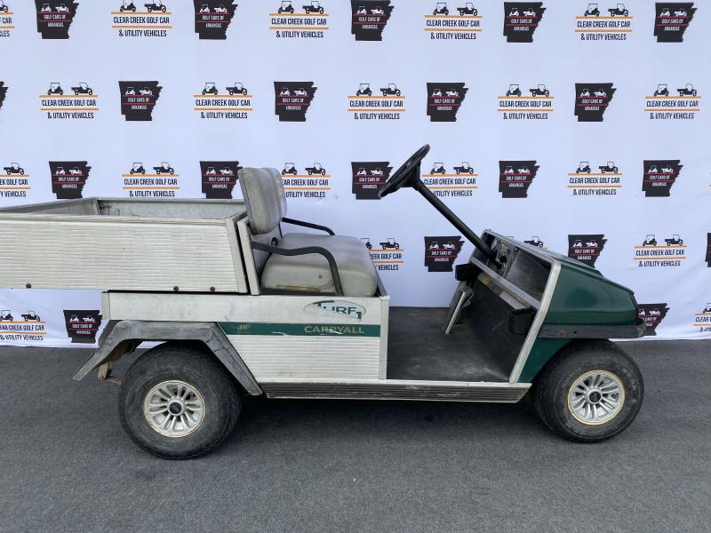 2003 Club Car CarryAll Golf Cart