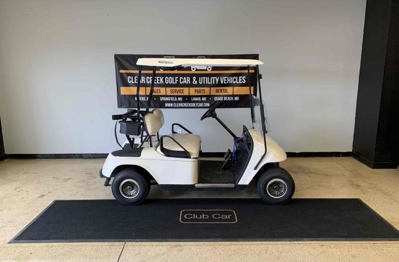 1996 E-Z-GO TXT Golf Cart
