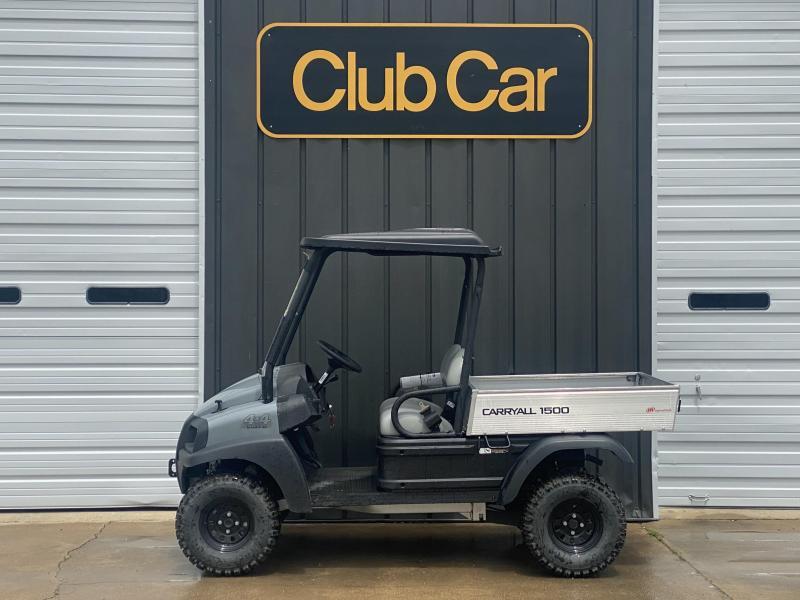 2021 Club Car CarryAll Utility Side-by-Side (UTV)