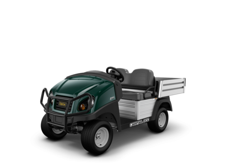 2021 Club Car Carryall 300 Utility Side-by-Side (UTV)