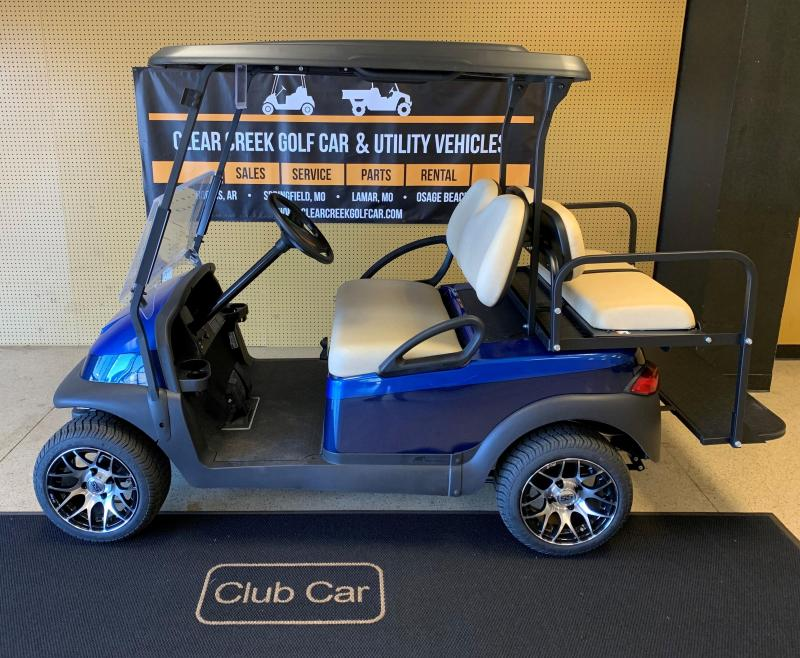 2020 Club Car Precedent Golf Cart