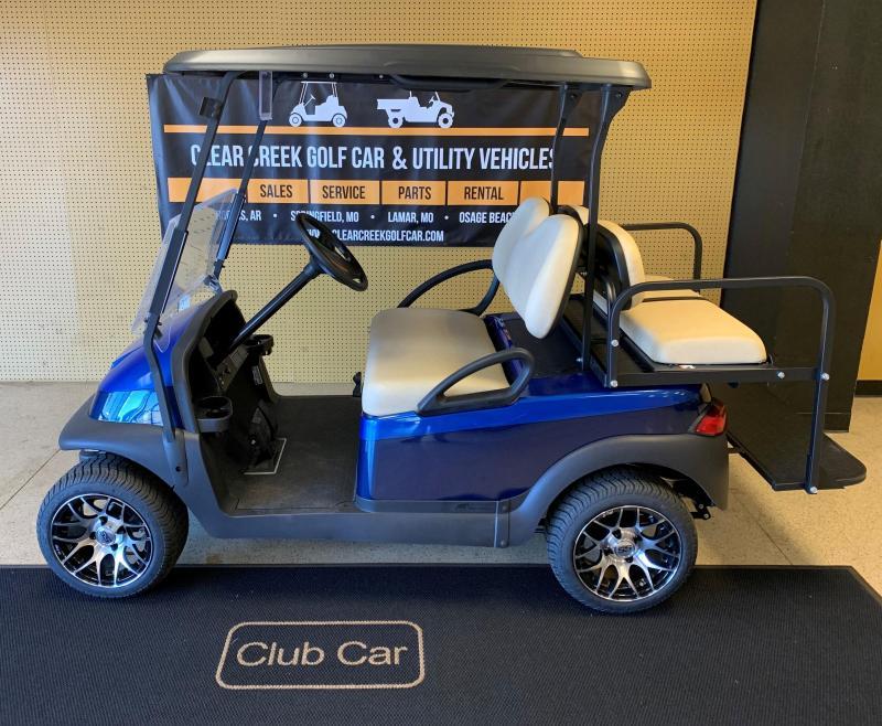 2020 Club Car Precedent Golf Cart