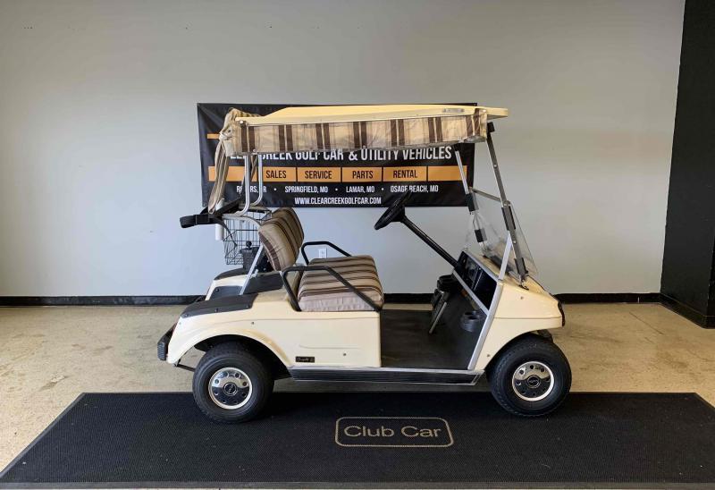 1996 Club Car DS Golf Cart