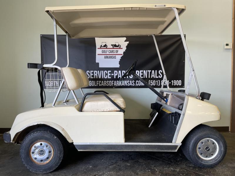 1990 Club Car DS Electric Golf Cart
