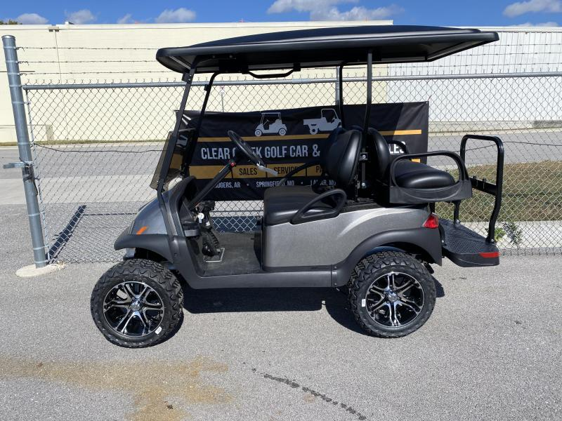 2021 Club Car V4L Gas Golf Cart