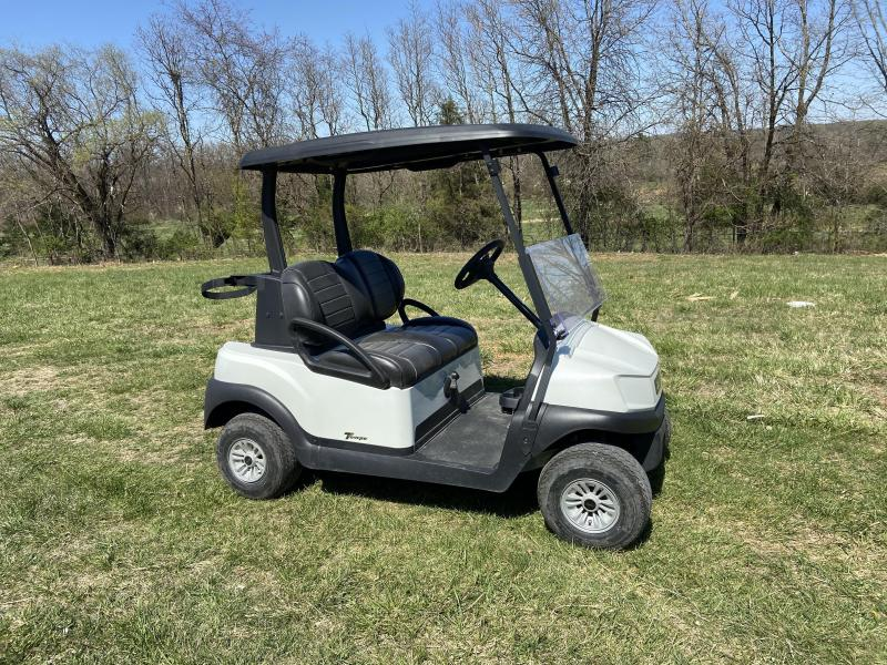 2021 Club Car Tempo Golf Cart