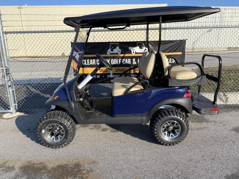 2021 Club Car V4L Electric Golf Cart
