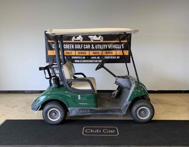 2007 Yamaha Golf Cars Drive Golf Cart
