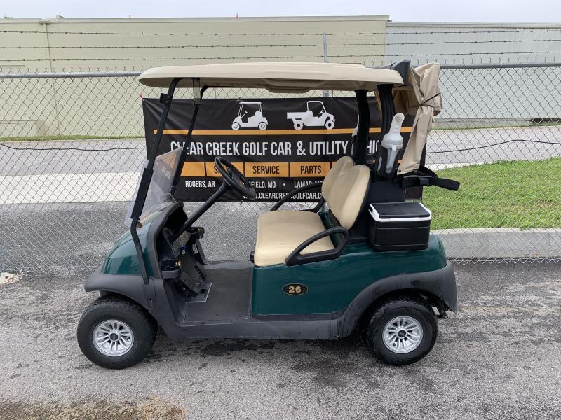 2017 Club Car Precedent Electric Golf Cart
