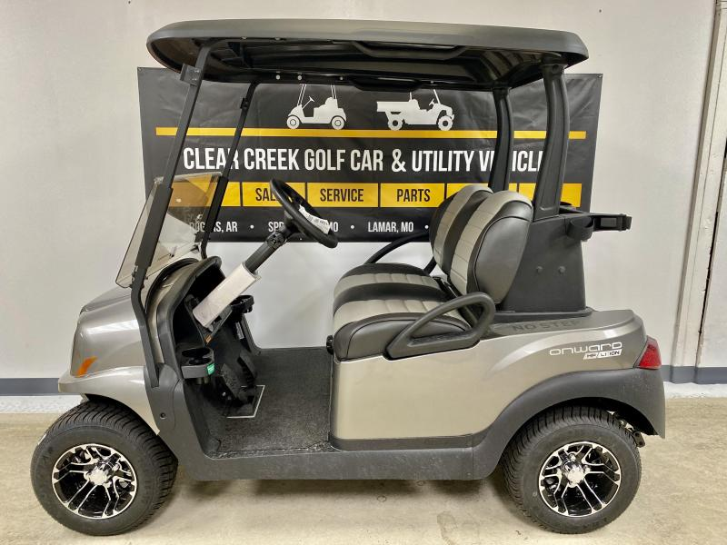 2020 Club Car Onward 2 Passenger LITHIUM