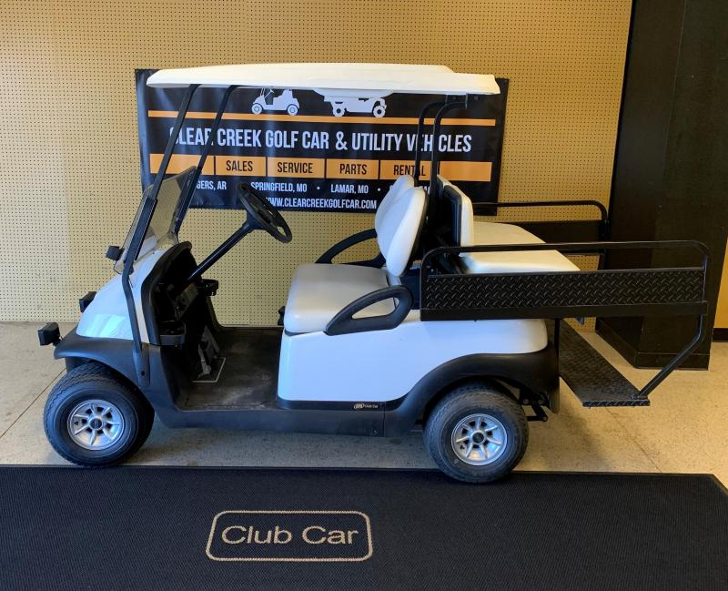 2005 Club Car Precedent Golf Cart