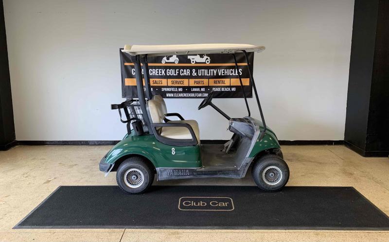 2007 Yamaha Drive Golf Cart