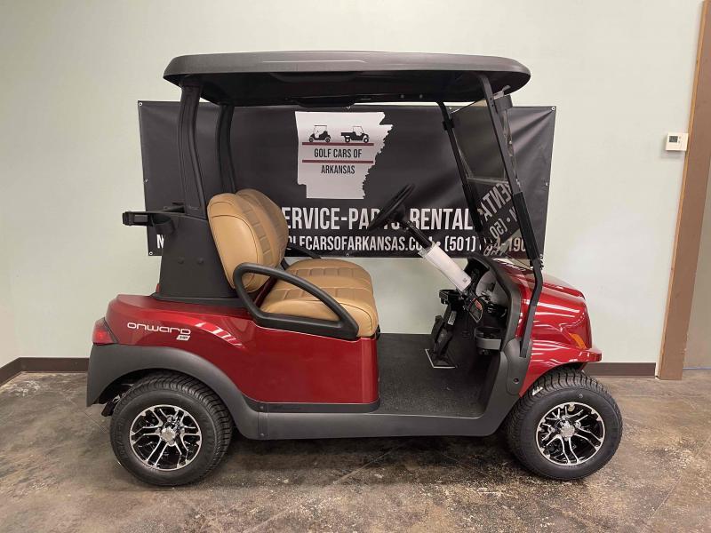 2022 Club Car Onward HP Electric Golf Cart