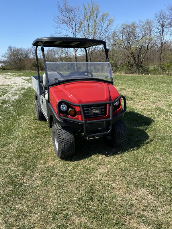 2021 Club Car Carryall 500 Utility Side-by-Side (UTV)