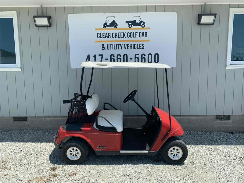 1998 E-Z-GO Freedom Electric Golf Cart