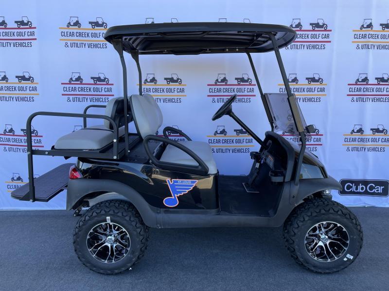 2018 Club Car Precedent Electric Golf Cart