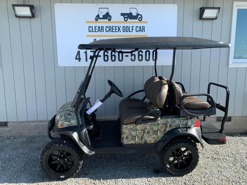 2021 Club Car Onward HP Golf Cart