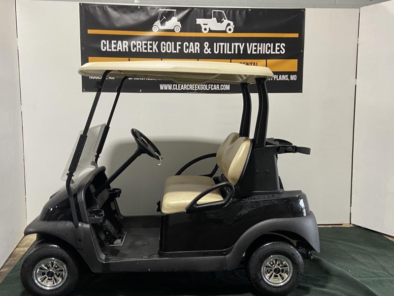2017 Club Car Club Car Golf Cart