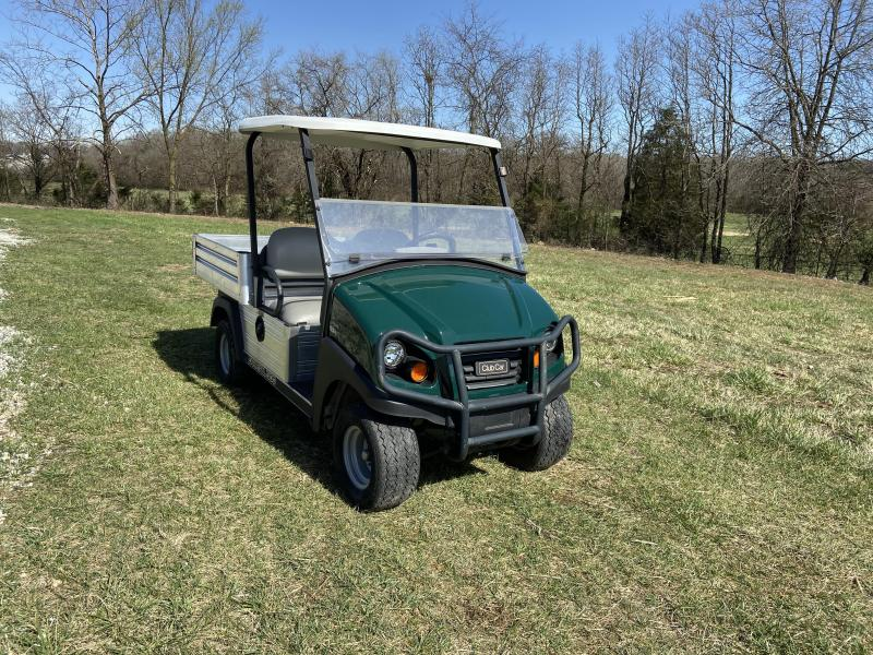 2017 Club Car Carry All 500 Utility Side-by-Side (UTV)