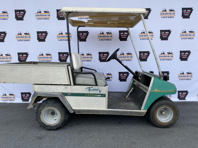 2003 Club Car CarryAll Gas Golf Cart