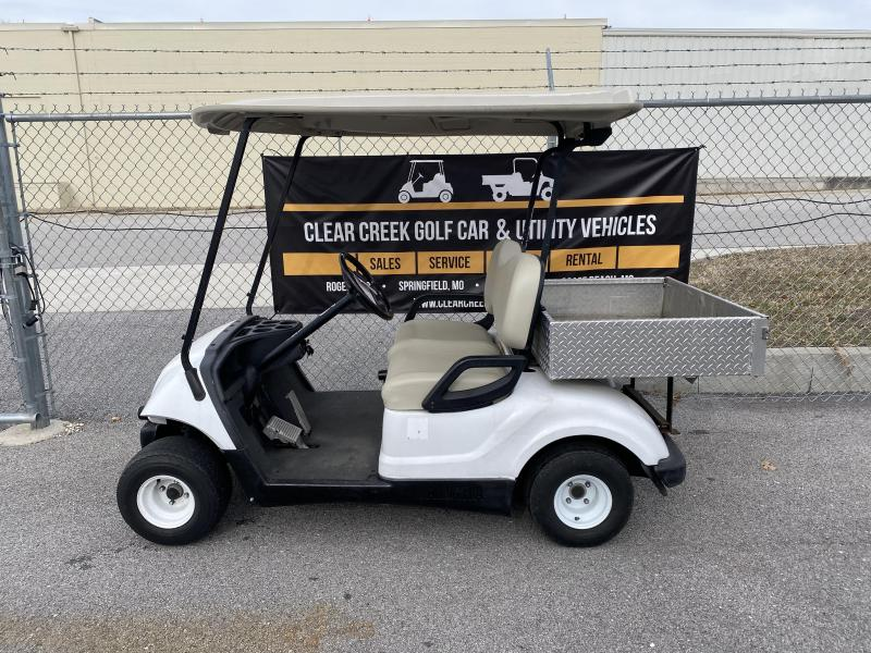 2008 Yamaha Gas Golf Cart