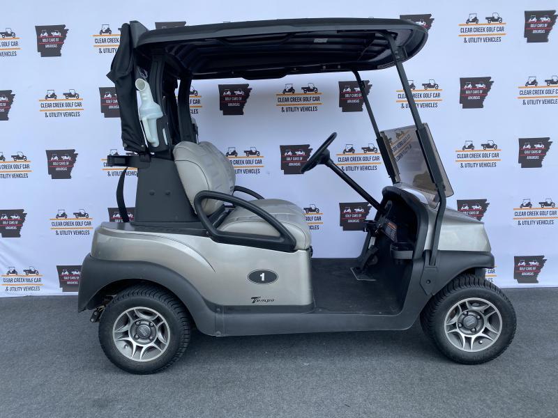 2019 Club Car Tempo Electric Golf Cart