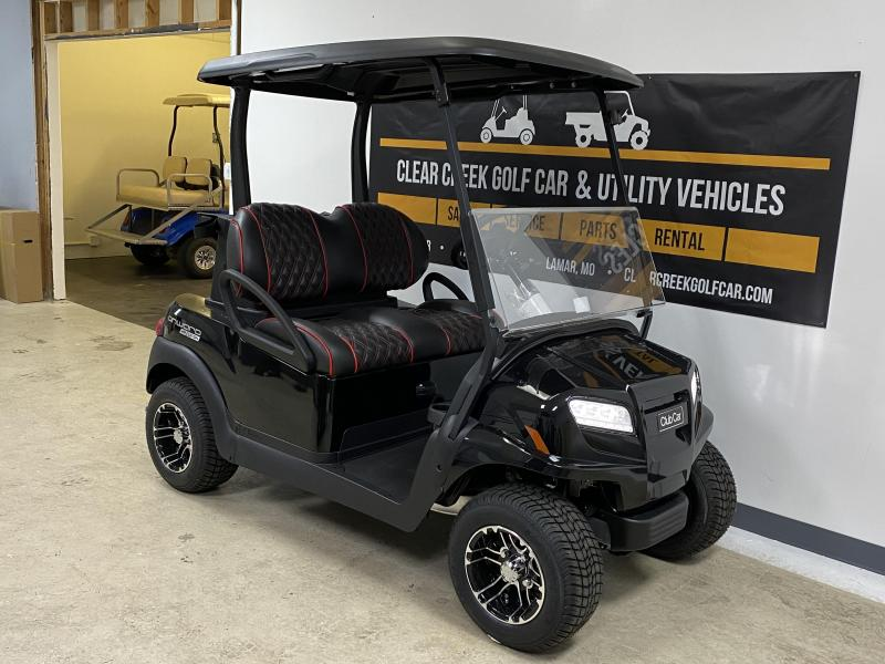 2021 Club Car Onward Lithium Ion Golf Cart