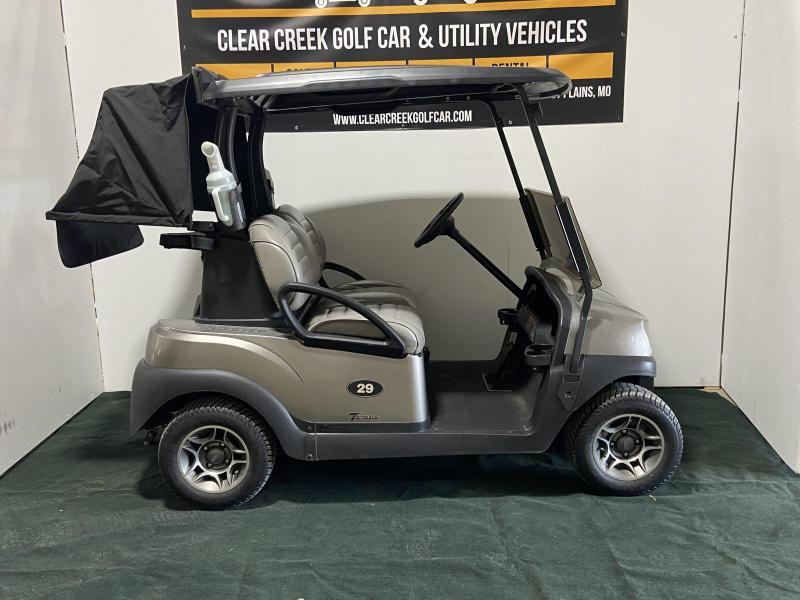 2019 Club Car Tempo Golf Cart