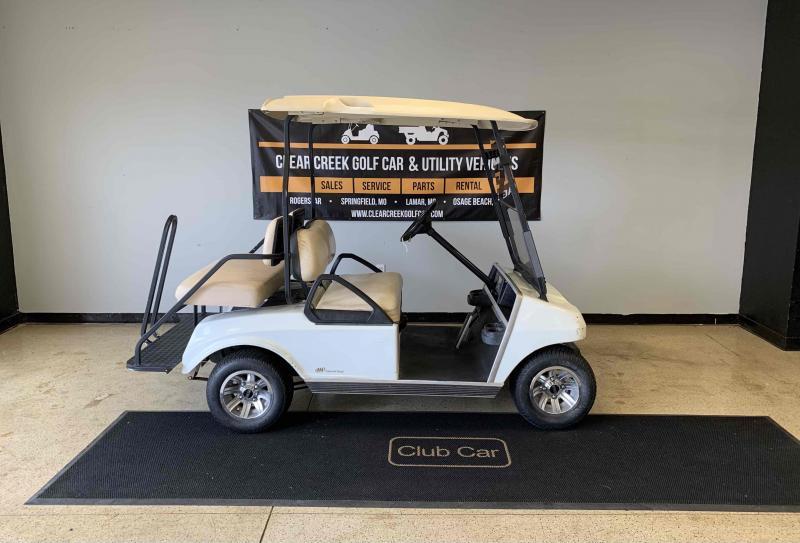 2010 Club Car DS Golf Cart