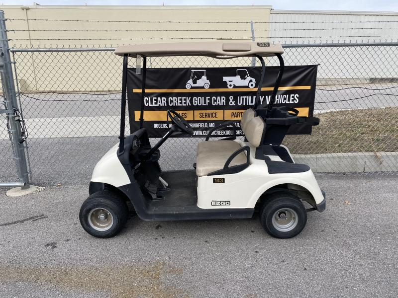 2012 EZGO Gas Golf Cart
