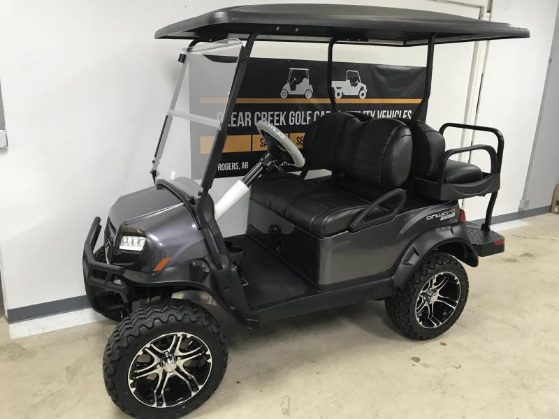 2020 Club Car onward Golf Cart