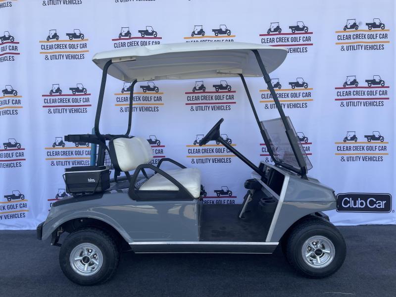 2008 Club Car DS Gas Golf Cart