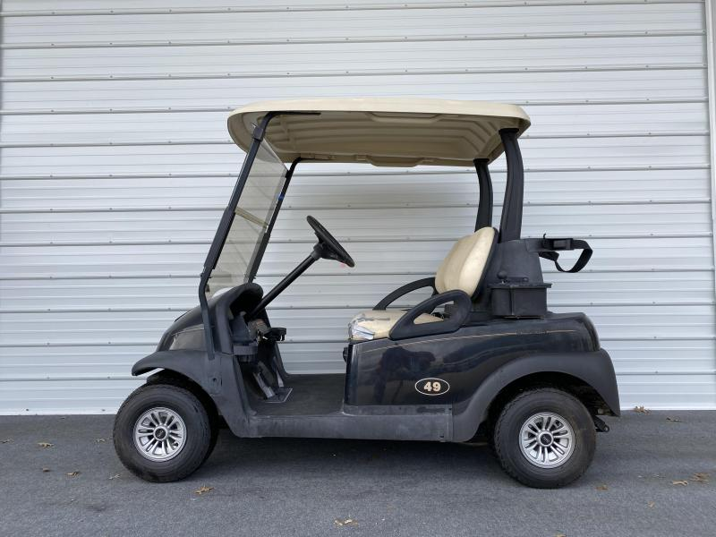 2007 Club Car Precedent Electric Golf Cart