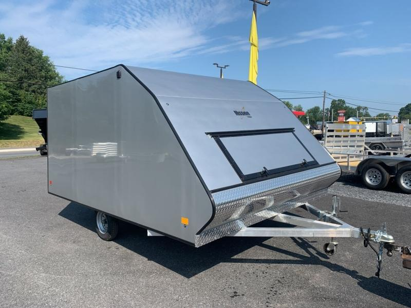 2022 Mission 101x12 Crossover Snowmobile