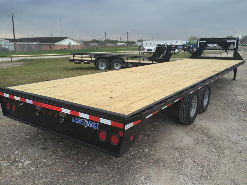 2020 Load Trail 102X30 GOOSNECK Equipment Trailers